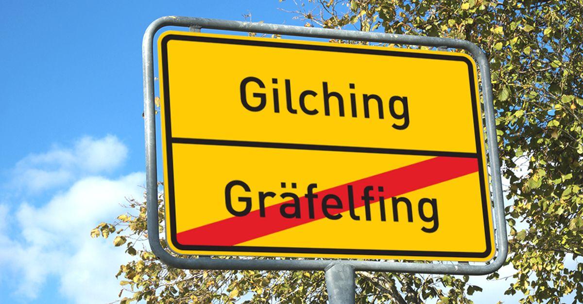 Umzug Gräfelfing Gilching